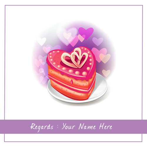 Write Name On Love Images With Quotes
