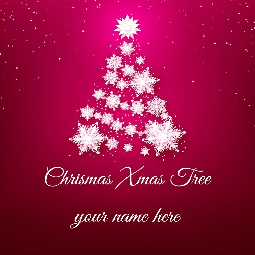 Xmas Christmas Tree Santa Claus 2019 Images With Name