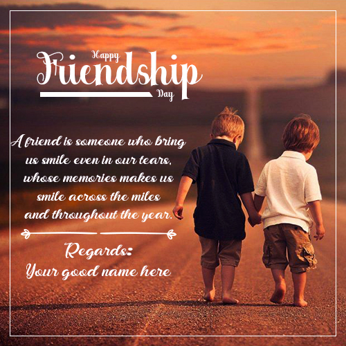 Best Friends Quotes Images With Name